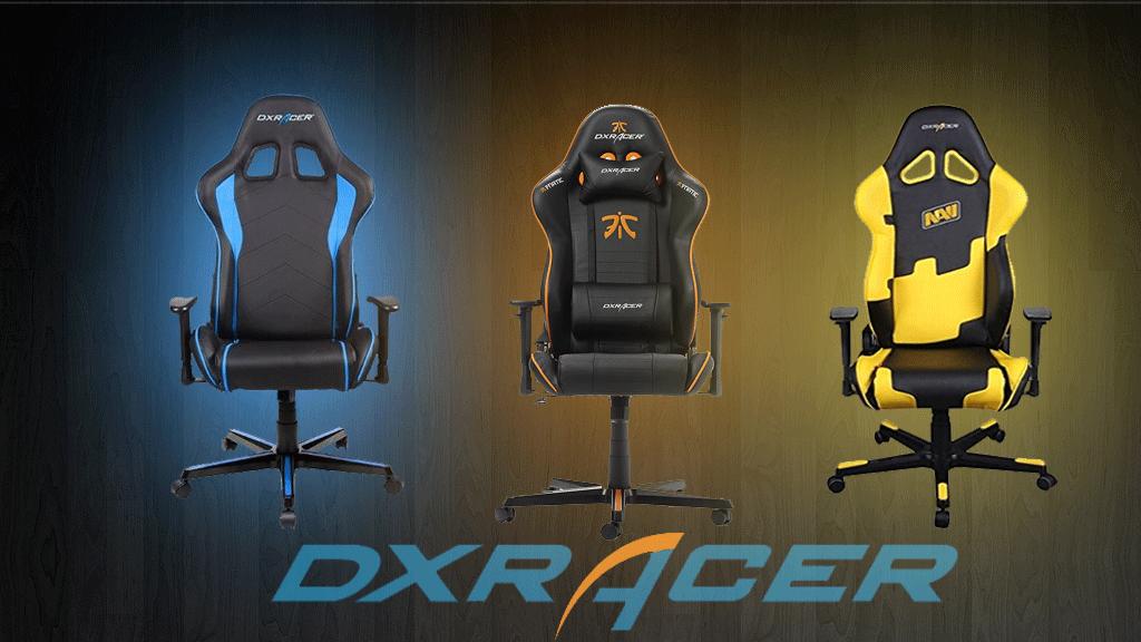 dxracer marcas