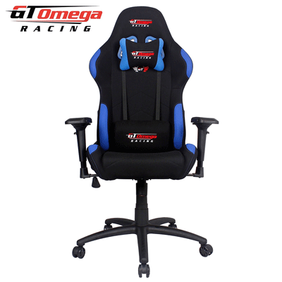 gt omega pro racing