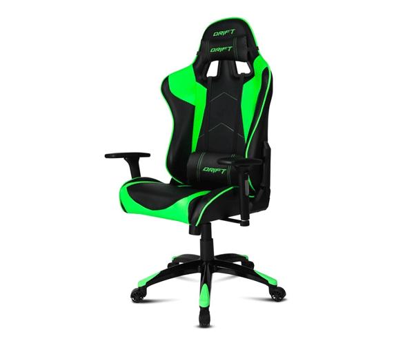 Silla drift dr 300 verde