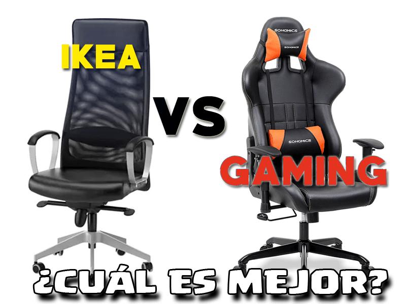 Realmente tiene sillas gaming ikea comparativa al detalle - Sillas gamer baratas ...