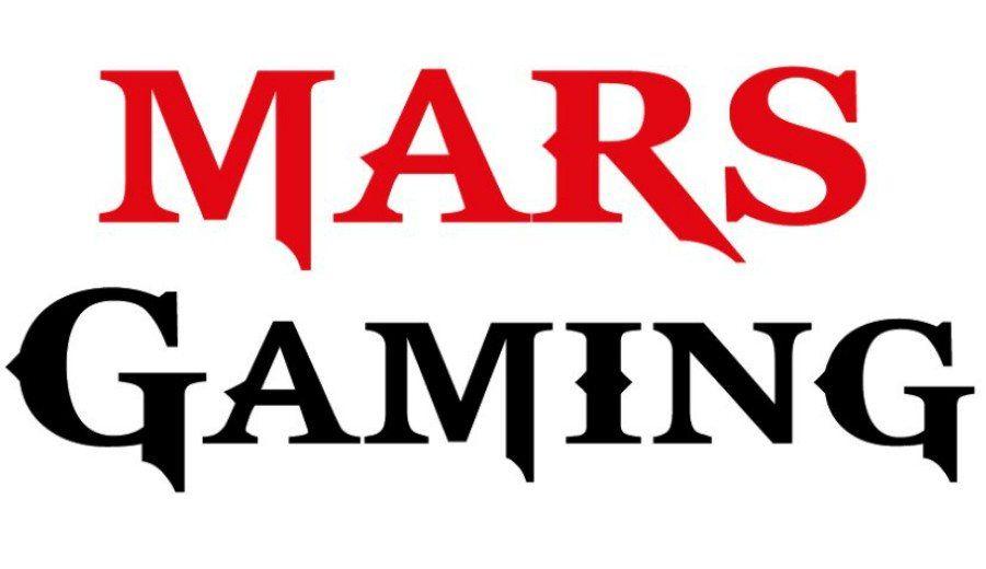 silla mars gaming