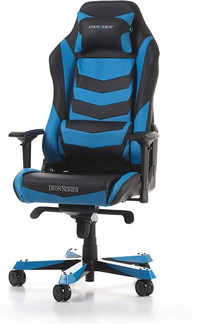 DXracer iron silla gamer