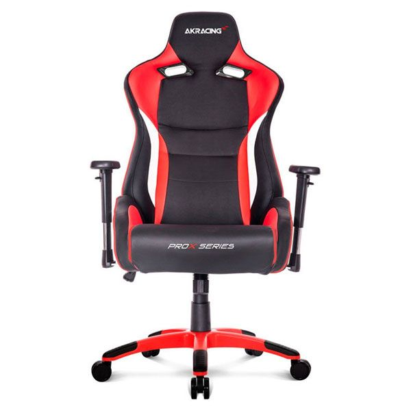 silla gaming akracing prox series