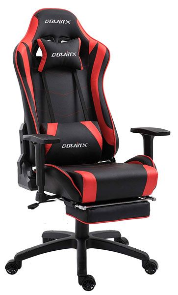 Silla gaming downix