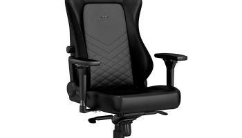 La silla gaming noble chair