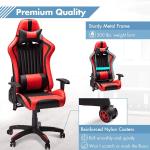 Calidad premium de las sillas gaming slypnos