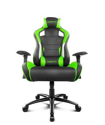 porque una silla gaming drift 400